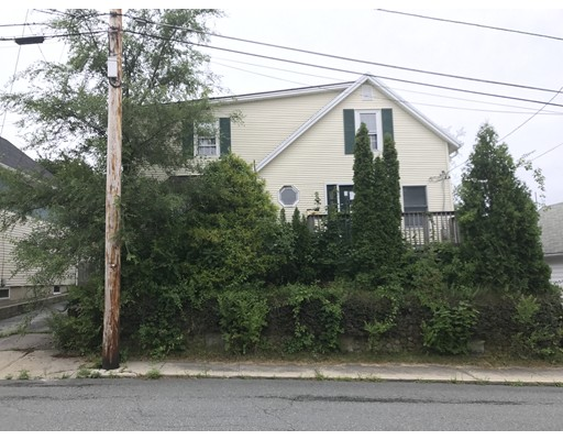 Single Family Home for Sale at 9 Ethel Street Blackstone, Massachusetts 01504 United States