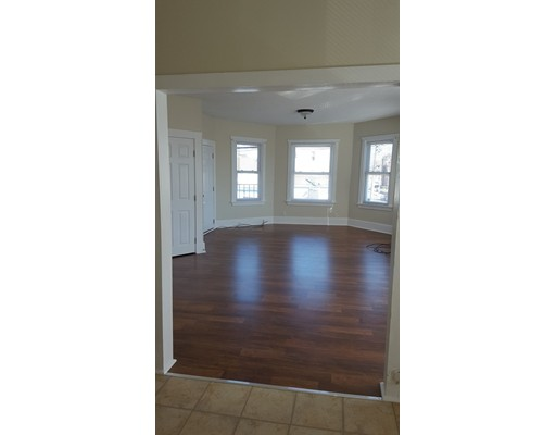 Single Family Home for Rent at 471 North front street New Bedford, Massachusetts 02746 United States
