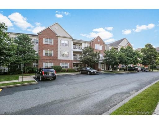 Condominium for Sale at 172 Haverhill Street Andover, Massachusetts 01810 United States
