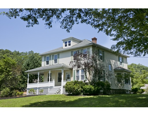 Single Family Home for Sale at 19 Floral Street Shrewsbury, Massachusetts 01545 United States