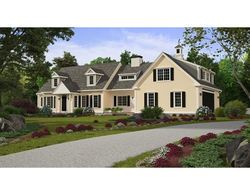 Single Family Home for Sale at 165 Baxter Neck Road Barnstable, Massachusetts 02635 United States