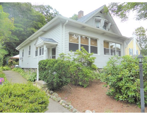 3 Chester Brook Road, Waltham, MA 02452