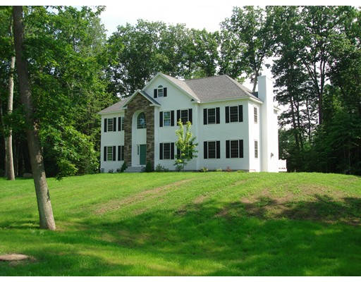 Single Family Home for Sale at 3 Kinneret Drive Kingston, New Hampshire 03848 United States