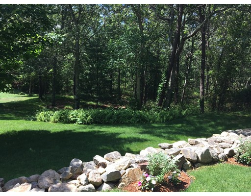 Land for Sale at 165 Baxter's Neck Road Barnstable, Massachusetts 02635 United States