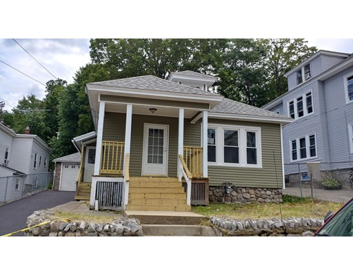 38 Forest St, Lawrence, MA 01841