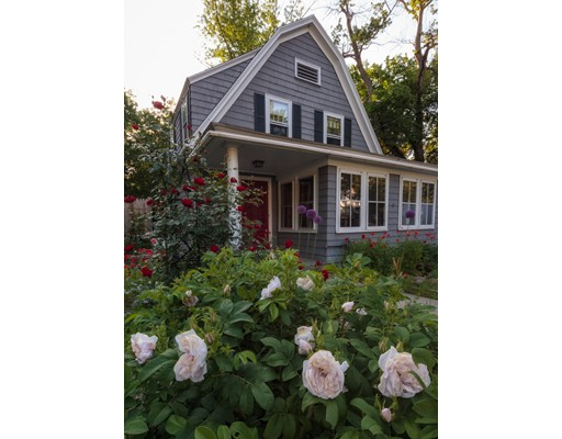 Single Family Home for Sale at 90 Main Street Acton, Massachusetts 01720 United States