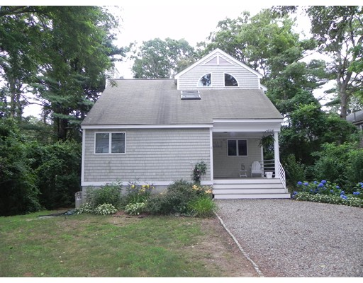 Single Family Home for Rent at 6 Samoset Road Bourne, Massachusetts 02562 United States