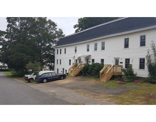 Single Family Home for Rent at 9 Mt. Guyot Street North Brookfield, Massachusetts 01535 United States