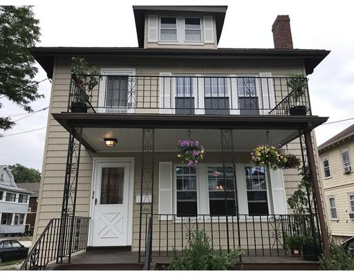 独户住宅 为 出租 在 75 Windsor 阿灵顿, 马萨诸塞州 02474 美国