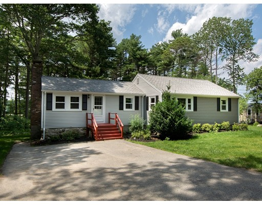 257 Winter St, Norwell, MA 02061