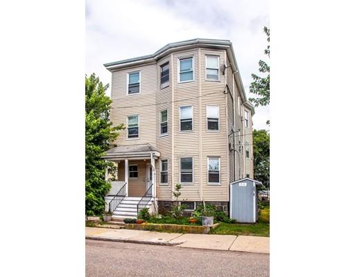 Condominium for Sale at 32 Burnett Street Boston, Massachusetts 02130 United States