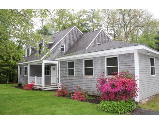 Single Family Home for Sale at 15 Brandt Island Road Mattapoisett, 02739 United States