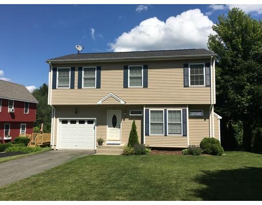 واحد منزل الأسرة للـ Sale في 6 Cobblestone Cove 6 Cobblestone Cove Pittsfield, Massachusetts 01201 United States