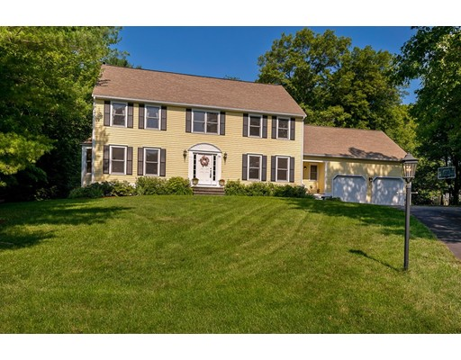 Single Family Home for Sale at 26 Darlene Drive Southborough, Massachusetts 01772 United States