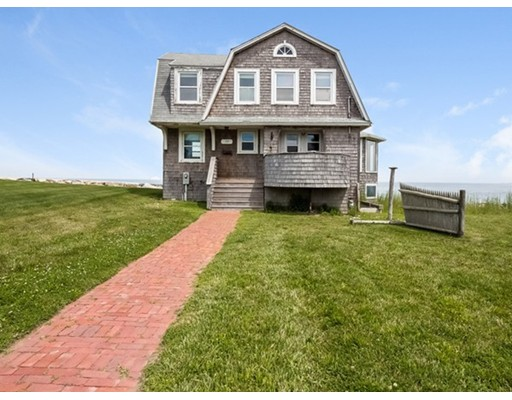 Single Family Home for Sale at 79 Point Allerton Avenue 79 Point Allerton Avenue Hull, Massachusetts 02045 United States