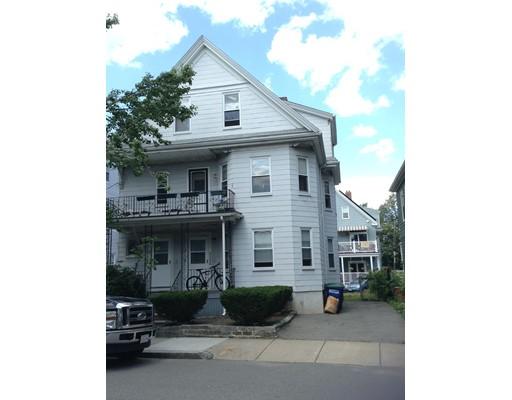 متعددة للعائلات الرئيسية للـ Sale في 47 Spencer Avenue Somerville, Massachusetts 02144 United States