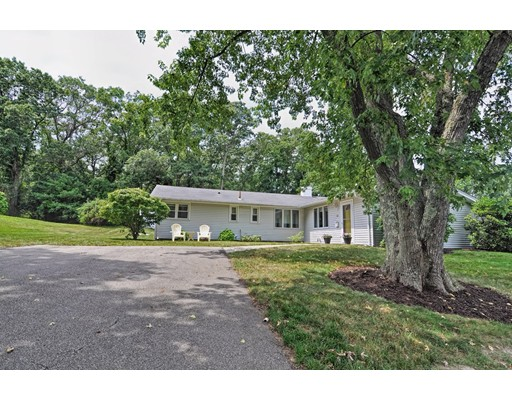 Single Family Home for Sale at 68 Kimball Road Braintree, Massachusetts 02184 United States