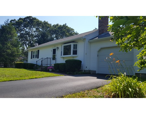 Single Family Home for Sale at 89 Windshore Drive Barnstable, Massachusetts 02601 United States