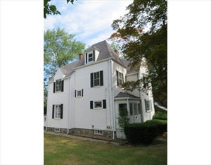 3 Highet Ave  is a similar property to 1 Bruce Rd  Woburn Ma