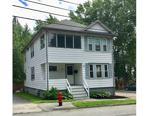 Multi-Family Home for Sale at 50 Winthrop Avenue Beverly, Massachusetts 01915 United States