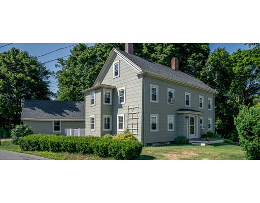 Single Family Home for Sale at 27 Trask Street Beverly, Massachusetts 01915 United States