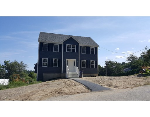 80 Fellows Lane, Dracut, MA 01826