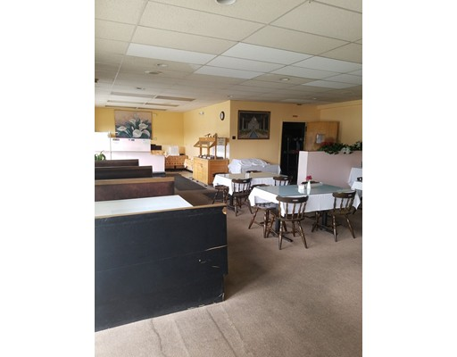 Commercial for Rent at 200 Lunenburg Street 200 Lunenburg Street Fitchburg, Massachusetts 01420 United States