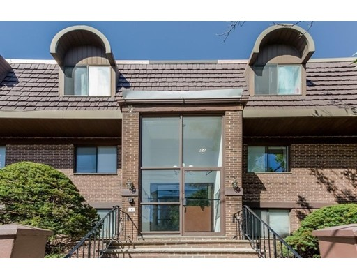 Condominium for Sale at 84 Grant Somerville, Massachusetts 02145 United States