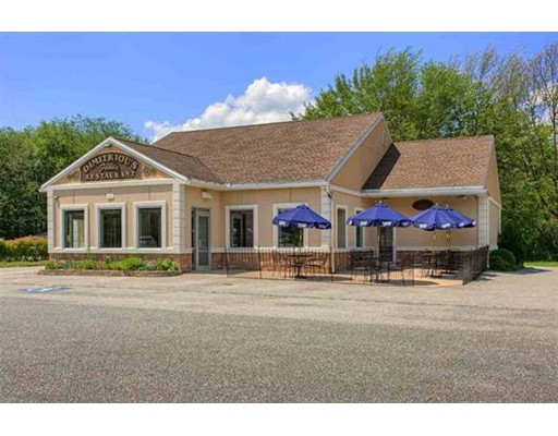 Commercial for Sale at 125 Bridge Street Pelham, New Hampshire 03076 United States