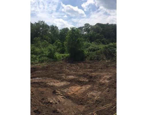 Land for Sale at Highland Ave - Lot 1 Attleboro, Massachusetts 02760 United States