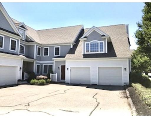 شقة بعمارة للـ Sale في 307 Tamarack Lane Abington, Massachusetts 02351 United States
