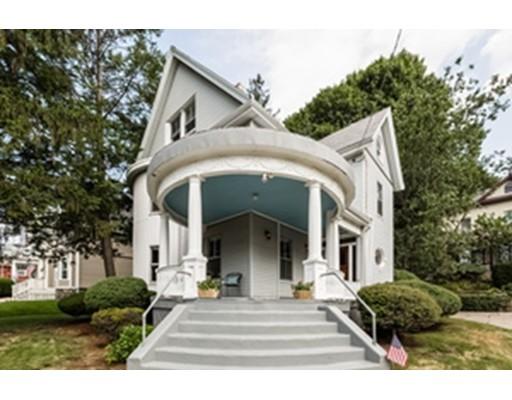 独户住宅 为 销售 在 77 Harvard 切尔西, 马萨诸塞州 02150 美国