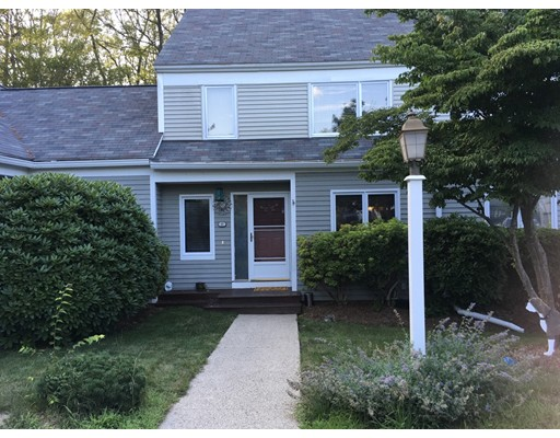 Condominium for Sale at 65 Stone Ridge Road Franklin, Massachusetts 02038 United States