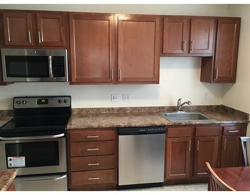 Condominium for Sale at 28 Ransom Road Boston, Massachusetts 02135 United States