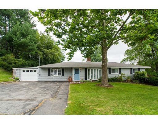 Single Family Home for Sale at 3 Conrad Framingham, Massachusetts 01701 United States