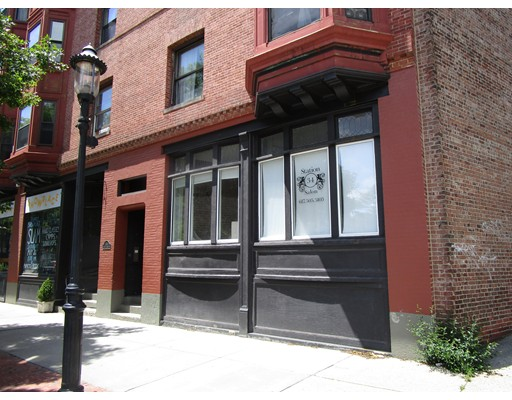 Commercial for Sale at 34 Station Street Brookline, Massachusetts 02445 United States