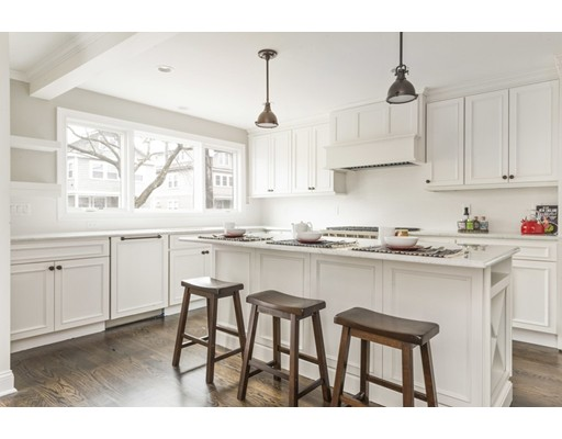 Condominium for Sale at 32 Fifth Cambridge, Massachusetts 02141 United States