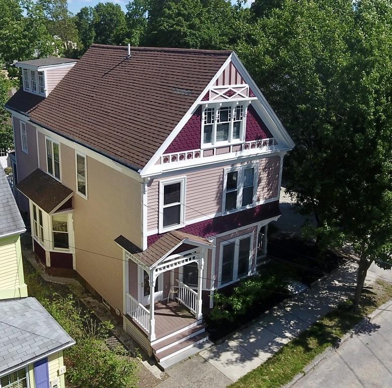 Property for sale at 13 Bromfield St, Newburyport,  MA 01950