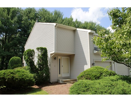 Condominium for Sale at 80 Samuel Drive Grafton, Massachusetts 01536 United States