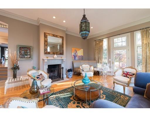 Single Family Home for Rent at 7 Schoolmaster Lane Dedham, 02026 United States