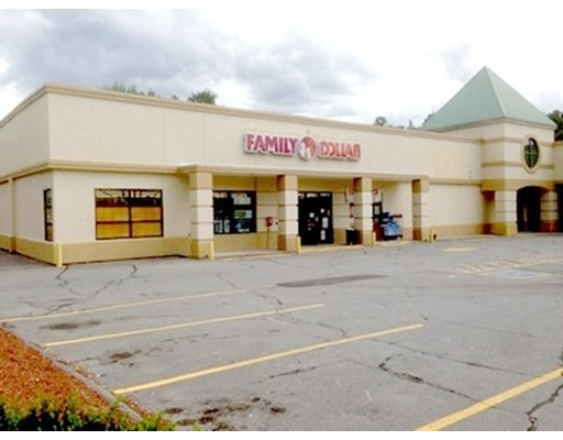 Commercial for Sale at 222 Main Townsend, Massachusetts 01469 United States