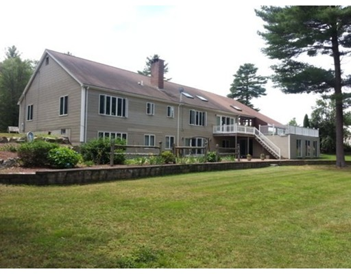 Single Family Home for Sale at 900 Summer Street Rockland, Massachusetts 02370 United States