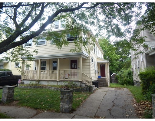 Additional photo for property listing at 200 Highland Avenue  Quincy, Massachusetts 02170 Estados Unidos