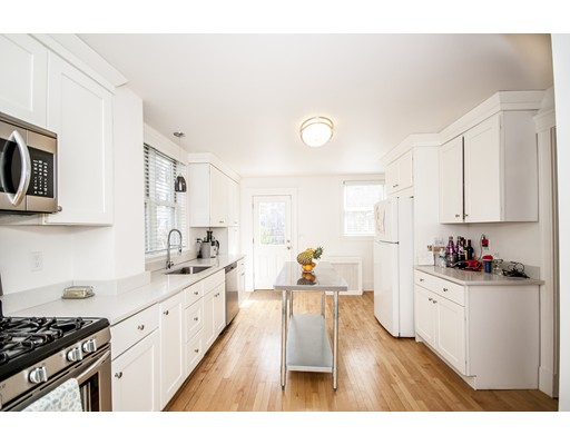 Single Family Home for Rent at 125 Coolidge Street Brookline, Massachusetts 02445 United States