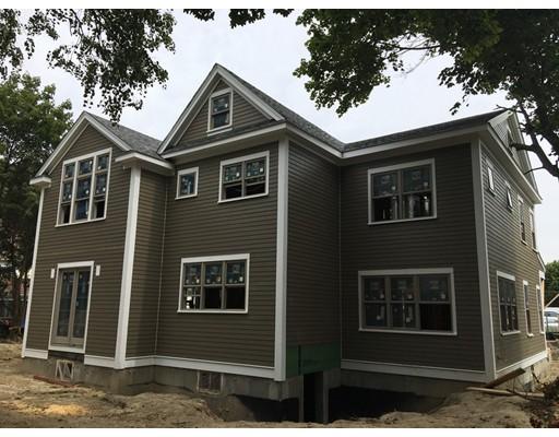 Single Family Home for Sale at 9 Cibel Path Newton, Massachusetts 02459 United States
