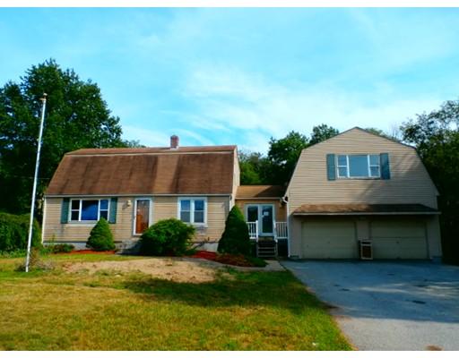 واحد منزل الأسرة للـ Sale في 182 Groveland Street Abington, Massachusetts 02351 United States