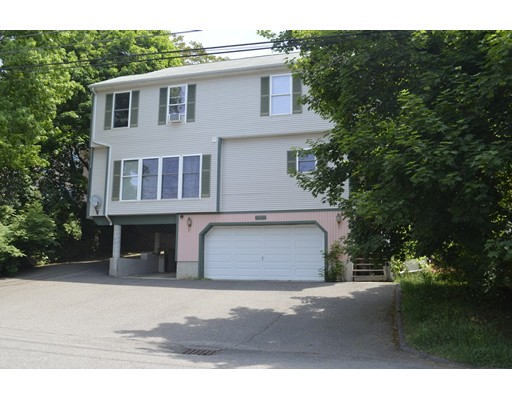 Condominium for Sale at 20 Dale Street Needham, Massachusetts 02494 United States