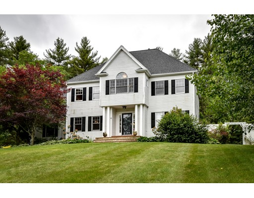 Single Family Home for Sale at 6 Creek Drive Norfolk, Massachusetts 02056 United States