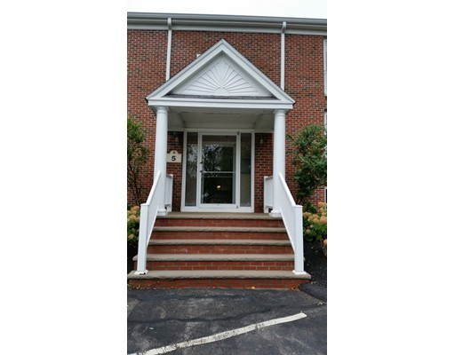 Condominium for Sale at 5 Birchwood Point Amesbury, Massachusetts 01913 United States