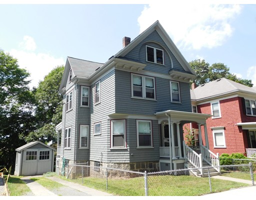 24 Sherwood St, Boston, MA 02131